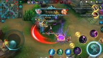 Mobile Legends-ESMERALDA VS ALUCARD (MAGIC LIFESTEAL VS