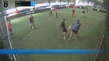 Equipe 1 Vs Equipe 2 - 14/10/17 11:52 - Loisir Bezons (LeFive) - Bezons (LeFive) Soccer Park