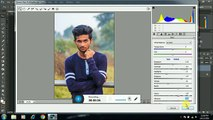 How to Edit Like Swappy Pawar Editing in Adobe Photoshop | By Pavan Edits