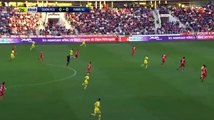 Thomas Meunier Goal HD - Dijon 0-1 PSG 14.10.2017