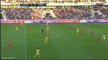 Thomas Meunier Goal HD - Dijon 0-1 Paris SG 14.10.2017