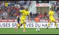 Thomas Meunier Goal HD - Dijon 1-2 PSG - 14.10.2017