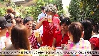 Clip Hai Ly Hai Dam cuoi miet vuon Phan 2 Official Album Con