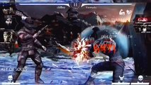Mortal Kombat X Mobile Unlimited Soul Glitch - MKX IOS