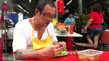 Ah HengsClassic Chinese Delicacies @ Lrg Tiong Nam, Kuala Lumpur