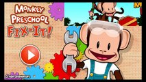 Super Monkey Fun Learn Colors, ABC, 1 to 10 | Educational Game for Baby Kids Toddlers or Preschooler