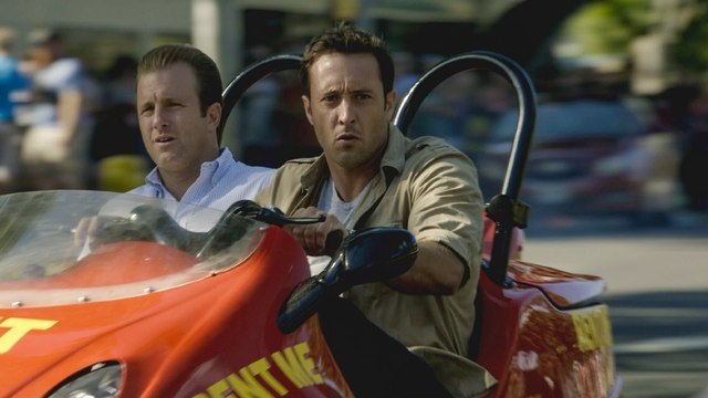 Hawaii Five-0 Season 8 Episode 3 (CBS) Full HD