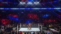 The Rock vs. CM Punk - WWE Championship Match- Elimination Chamber 2013_HIGH