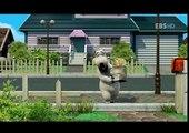 Backkom - Bernard The Polar Bear - Chú Gấu Xui Xẻo - Tập 26