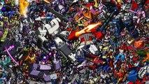 Mata Aburrimiento x Mi Vida Bajo el Puente - Curiosidades: Transformers