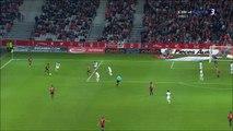 2-1 Thiago Mendes Goal France  Ligue 1 - 14.10.2017 Lille OSC 2-1 Troyes AC