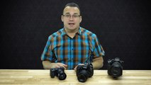 Top 5 Reasons to Choose the Sony a6500 over the Canon 80D
