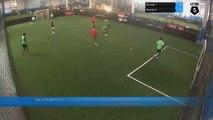 Equipe 1 Vs Equipe 2 - 14/10/17 18:11 - Loisir Créteil (LeFive) - Créteil (LeFive) Soccer Park