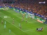ملخص مباراة - أتلتيكو مدريد 1 × 1 برشلونة | تعليق رؤوف خليف - الدوري الإسباني