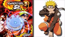 All Naruto Games for PSP ( Todos os Games de Naruto para PSP)