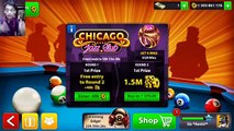 Miniclip 8 Ball Pool Spin & Win - video dailymotion