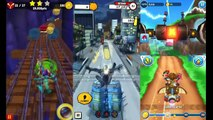 Looney Tunes Dash vs Spider Man Unlimited vs Sky Punks Endless Runner game for kids