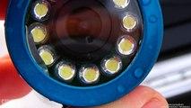 Тест-драйв подводной видеокамеры для рыбалки AVT 1000 ТВЛ от компании AVT - техника. Видео сжато