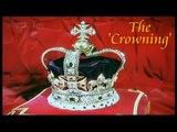 1953. Coronation of Queen Elizabeth II- 'The Crowning Ceremony'