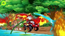 Paw Patrol Full Episodes 2017 - Pups Save Cartoon Nickelodeon - Animation Movies for Children # 10 - YouTube