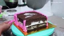 Cara Membuat Kue Ulang Tahun Anak Laki Laki видео Dailymotion
