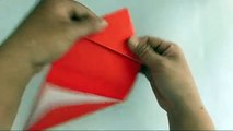 Origami Car - How To Make Origami Stealth Car - Origami Paper