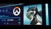 Overwatch: Recall Heroes Slowed Down