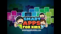 ABC Gurus alphabet app - top app demos for kids