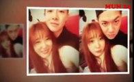 Hình ảnh đáng yêu của cặp đôi đẹp nhất PHI THƯỜNG HOÀN MỸ  Tín Duy - Ninh Ning