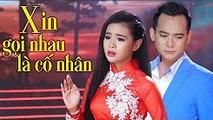 Tuyệt Đỉnh Song Ca Bolero Quỳnh Trang 2017 - Liên Khúc Nhạc Trữ Tình Bolero Song Ca Hay Nhất_Phần 2