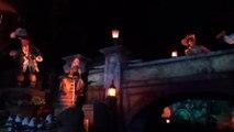 Pirates of the Caribbean ride Pirates des Caraïbes new HD Disneyland Paris