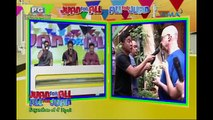 Eat Bulaga: Jose Manalo, Wally Bayola at AlDub, napasubok sa Ingles!