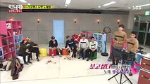 EXO Do Kyung Soo & Kwang Soo Singing Duet 'I Miss You' 《Running Man》 EP459