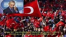 Tin thế giới - Mỹ phủ nhận âm mưu đảo chính ở Thổ Nhĩ kỳ