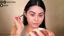 DRUGSTORE BROW DUPES - Tested & Approved | Roxette Arisa Drugstore Series