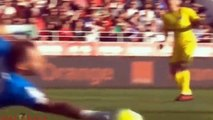 Dijon vs PSG 1-2 - All Goals & Extended Highlights - 14/10/2017 HD