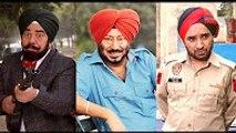 Jija Saala | HD | Part 2 | B N Sharma, Jaswinder Bhalla & Rana Ranbir | New Punjabi Comedy Movies 2017