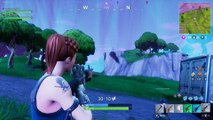 YOU CANT GET ME! Fortnite Battle Royale W/Marc (Fortnite Gameplay)