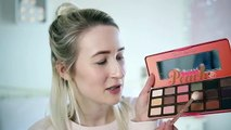 REAL vs FAKE Makeup - TESTING EBAY FAKES   Sophie Louise
