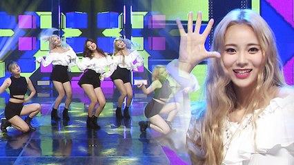 [Simply K-Pop] ODD EYE CIRCLE(이달의 소녀 오드아이써클) (from.LOONA) _ Girl Front _ Ep.286 _ 101317