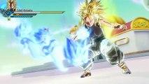 Female Adult Gotenks - Dragon Ball Xenoverse 2 Mods