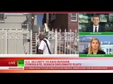 US security services to search Russian consulate in San Francisco