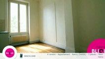 A vendre - Appartement - Nancy (54000) - 3 pièces - 76m²