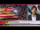 Catalan Voices: Over 700 Catalan mayors face govt prosecution over independence push