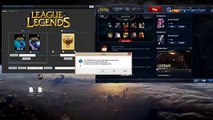 League of Legends Riot Points Generator - Riot & Influence Points - LoL Free RP 1380&3500