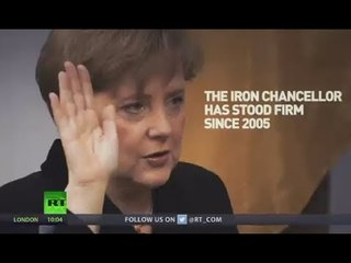 'Tyrannosaurus Rex of politics': How Merkel became something of a political survivor