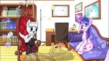 Twilights Therapy Visit - A Moment With DRWolf