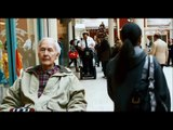 Paul Blart Mall Cop movie funny scene - Reckless drive inside the mall