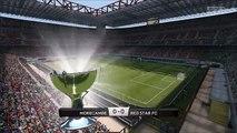 FIFA 16 : Carrière pro #2 l Red Star l des débuts compliqués !