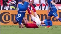 Euro 2016 Funny Montages -  Effects, Edited